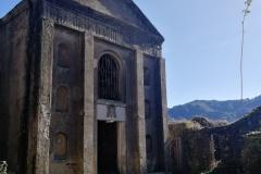 Africo, chiesa di San Nicola