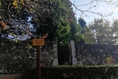 Cimitero di Casalinuovo