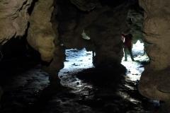 Grotta della Lamia