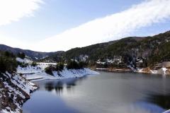 Lago Menta